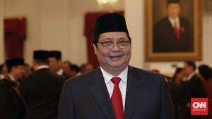 Menteri Kabinet Jokowi Siap Menjadi Pengganti Setnov