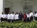 Kesenjangan Ekonomi dan Kemiskinan Alasan Jokowi Reshuffle