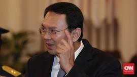 Ahok Tagih Pajak Satu Dekade Terakhir Lahan Sengketa