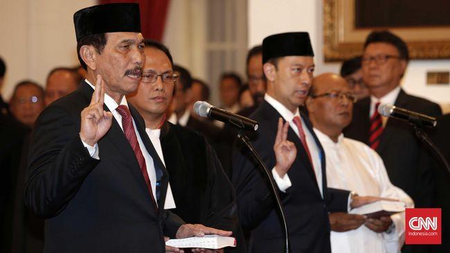 BKPM Jamin Revisi UU Minerba Tak Ganggu Iklim Investasi