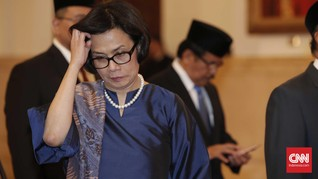 Tax Holiday dan Tax Allowance Tak Laku, Sri Mulyani Evaluasi