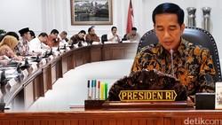 Bursa Calon Menteri Jokowi Tak Meyakinkan