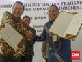 Bank Muamalat-Bukopin Rampungkan Transaksi Repo Rp100 Miliar