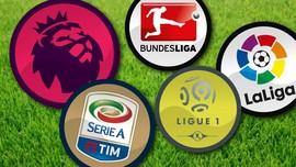 Infografis Bursa Transfer: Liga Primer Terboros