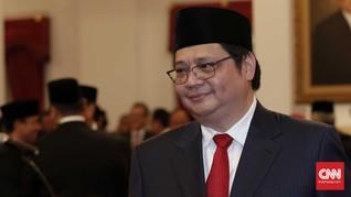 Cak Imin Bangun Posko Pemenangan, Golkar Tak Khawatir