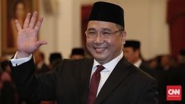 Menteri Desa Siap Hadapi Panggilan KPK