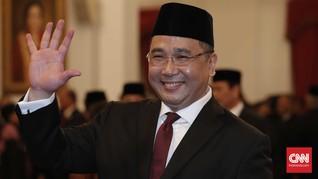 Jokowi Siapkan Rp400 Triliun untuk Dana Desa