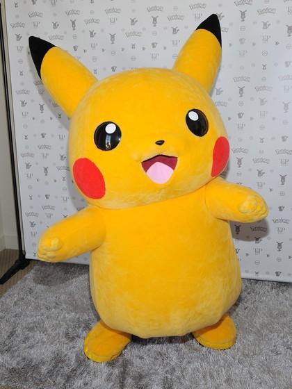 Karakter-karakter Pokemon Kini Jadi Favorit Orangtua untuk Nama Bayi
