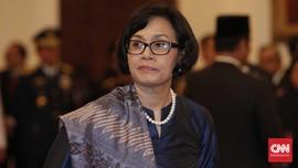 Sri Mulyani Ingatkan Bahlil Target Investasi 2019 Meleset