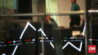 BEI Catat Dua Emiten Baru di Pasar Modal