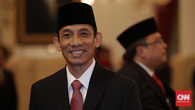 Kronologi Kembalinya Kewarganegaraan Indonesia Arcandra Tahar