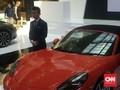 Carrera 911 dan Boxster 718, Roadster Harian dari Porsche