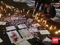 DPR Tak Sejalan dengan Habibie yang Minta Setop Eksekusi Mati
