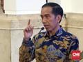 Jokowi Klaim Ekonomi Tumbuh Berkualitas, Meski Cuma 5 Persen