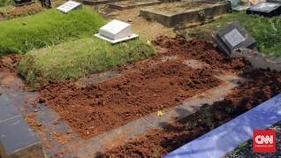 Polisi Mojokerto Sebut Jenazah yang Ditolak Akan Dipindah
