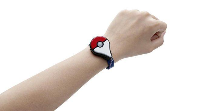 Nintendo Tunda Penjualan Gelang Pintar Pokemon Go