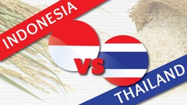 Menakar Industri Pangan Indonesia vs Thailand