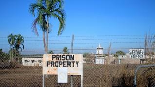 Australia Tuntut Balik Dua Remaja yang Disiksa dalam Penjara
