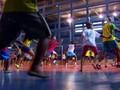 Brasil Latih Atlet Bulutangkis dengan Tarian Samba
