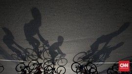 Mendalami Ilmu Sepeda di JIEXxpo Criterium