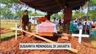 Susahnya meninggal di Jakarta