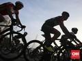 Sepeda Tidak Datang, Ketua ISSI Bakal Lapor Presiden