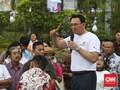 Ahok Diminta Contoh Komunikasi Politik Jokowi