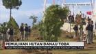 Pemulihan Hutan Danau Toba