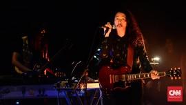 Hodgepodge Superfest Tampilkan Musik Multi Genre