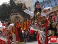 Kuda Lumping Pikat Turis Timur Tengah di Malaysia