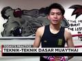 Olahraga Muaythai
