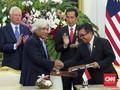 OJK Tutup Sementara Ruang Ekspansi Bank Malaysia di Indonesia