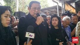 Sutan Bhatoegana di Mata Ani Yudhoyono
