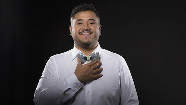 Mike 'Idol' Mohede Meninggal Karena Serangan Jantung