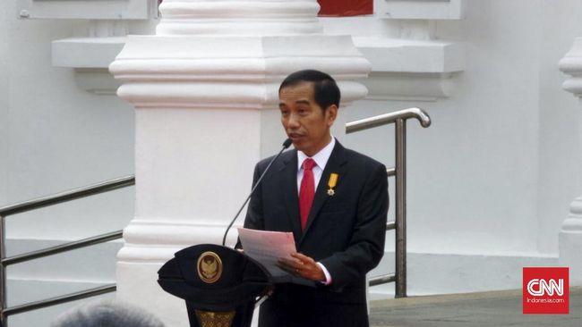 Jokowi Diminta Terbuka soal Pelanggaran HAM di Papua