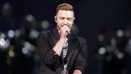 Satu Dekade Justin Timberlake di Teen Choice Awards 2016