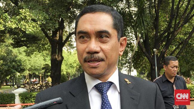 Jokowi Minta Penjelasan BNPT soal Tuban dan Politikus PKS