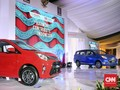Toyota Calya dan Daihatsu Sigra Dibanderol Hingga Rp150 Juta
