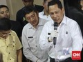 BNN Tembak Mati Anggota Paskhas Saat Penyergapan Sabu