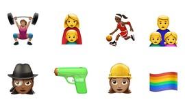 Emoji Pistol Air dan Makna Pentingnya Bagi Raksasa Teknologi