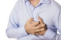 Kafein yang terkandung dalam teh tidak baik untuk kesehatan kardiovaskular. Untuk pasien penyakit jantung, sebaiknya tidak mengonsumsi teh untuk pemulihan. Foto: ilustrasi/thinkstock