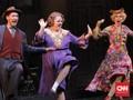 Seniman Indonesia Bisa Ikut Pelatihan Broadway di New York
