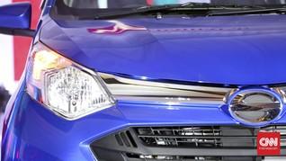 Penjualan Mobil Bekas di OLX Anjlok