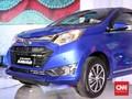 Daihatsu Indonesia Ingin Produksi CVT Ayla dan Sigra