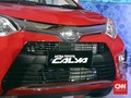 Toyota Janji Bawa 30 Mobil ke GIIAS 2016