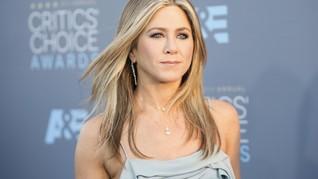 Jennifer Aniston Buka-bukaan Soal Rahasia Kecantikannya