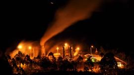 Pembangkit Listrik Geothermal Banten Dinilai Berbahaya