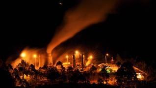 BPPT Sebut Target Energi Terbarukan 2025 Sulit Tercapai
