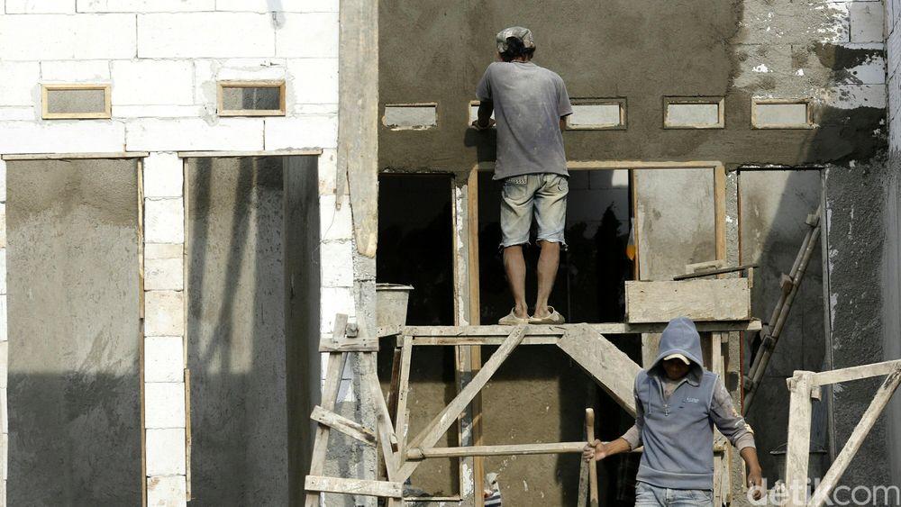 Dp Uang Baru 80juta Lucu: Menanti Janji Rumah DP 0 Rupiah
