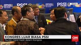 Kongres Luar Biasa PSSI 2016